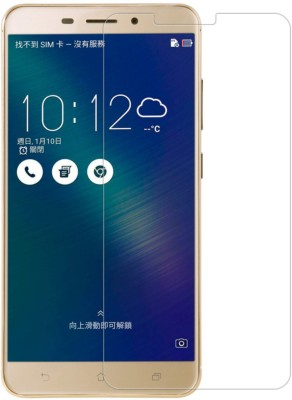 jolies Tempered Glass Guard for Asus Zenfone 3s Max