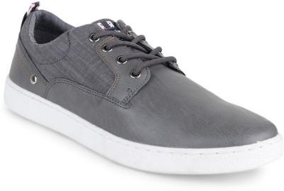Admiral GRIS Sneakers For Men(Grey)
