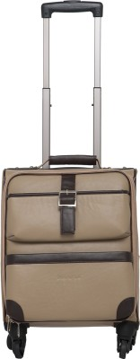 Mboss ONT_081_IVORY_BROWN Small Travel Bag   Medium Multicolor Mboss Small Travel Bags