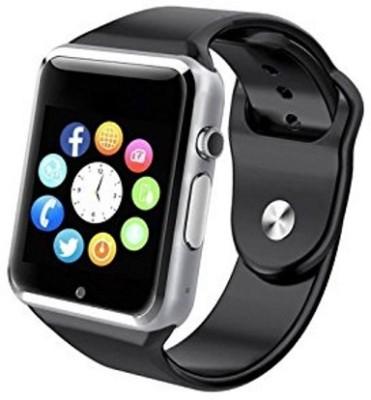 Landmark CVH_621C A1_4G mi smart watch with camera || smart watch with memory card|| smart watch with sim card support ||fitness tracker|| bluetooth smart watch||Wrist Watch Phone|| 4G Smart Watch ||Best in Quality Smartwatch(Black Strap XL)