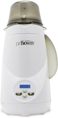 Dr. Brown's Bottle Warmer - 1 Slots(White)