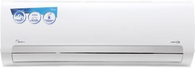 Midea 1.5 Ton 3 Star Inverter AC  - White(18K SANTIS PRO INVERTER(3 STAR) MAI18SP3N8F0, Copper Condenser)