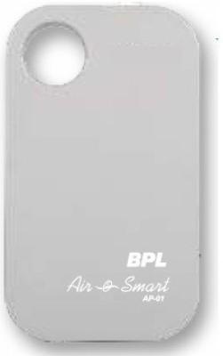 BPL Air Purifier AP-01 Portable Room Air Purifier White