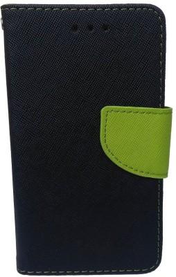G-case Flip Cover for FOR Meizu M1 Note(Blue, Grip Case, Artificial Leather) Flipkart