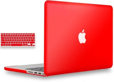 iFyx Plastic Hard Case Cover for MacBook Pro 13 Inch with Retina Display No CD-Rom A1502 / A1425 Combo Set