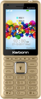 Karbonn K111 Superstar