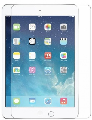 Maxpro Tempered Glass Guard for Apple iPad Pro 10.5 inch(Pack of 1)