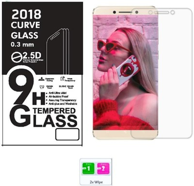 9H Tempered Glass Guard for HTC Desire 616G(Pack of 1)