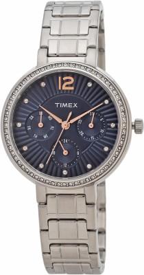 Timex TWEL11902 Analog Watch - For Women