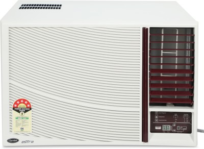 Image of Carrier 1.5 Ton 5 Star Window Air Conditioner which is one of the best air conditioners under 30000