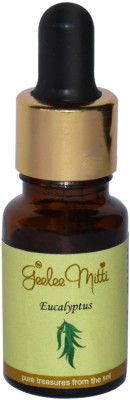 Geeleemitti Eucalyptus Essential Oil(10 ml)  available at flipkart for Rs.132