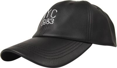 ILU Solid Baseball Snapback Cap for Men and Women Cap