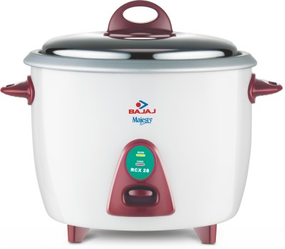 Bajaj Majesty RCX28 Rice Cooker