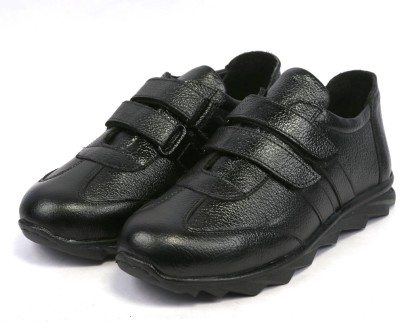 ICEBULL LEATHER SCHOOL SHOES Casuals