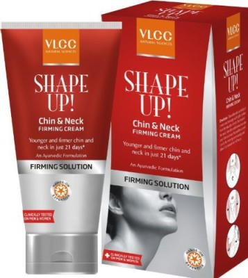 Generic Vlcc Shape Up Chin And Neck Firming Cream(100 ml)  available at flipkart for Rs.3298