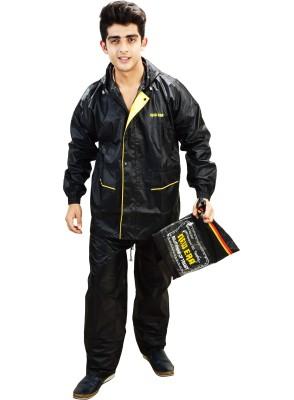 New Era Solid Men Raincoat