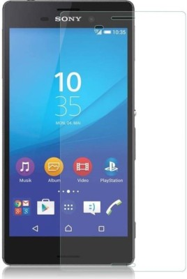 GELESER Tempered Glass Guard for Sony Xperia E4 glass