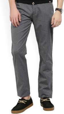 U.S. Polo Assn Regular Fit Men's Blue Trousers