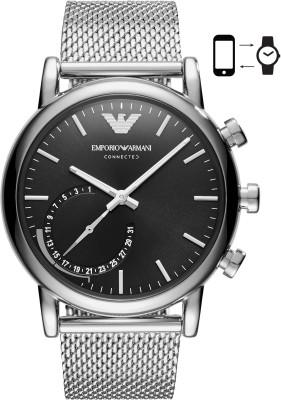 Emporio Armani ART3007  Analog Watch For Men