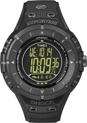 Timex T49928 EXPEDITION Digital Watch  - For Men