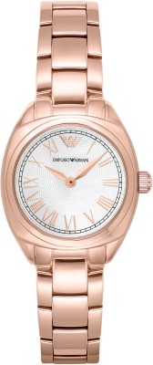 Emporio Armani AR11038  Analog Watch For Women