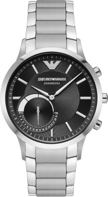 Emporio Armani ART3000  Analog Watch For Unisex
