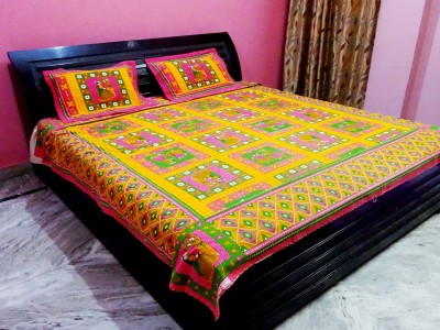 https://rukminim1.flixcart.com/image/400/400/jfmuw7k0/bedsheet/y/k/m/cotton-printed-art-from-rajasthan-jaipuri-handicrafted-double-original-imaf3776pmahyeny.jpeg?q=90