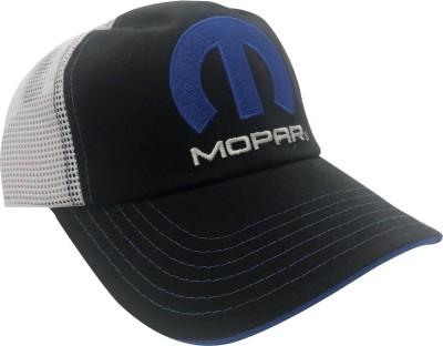 Mopar Collections Trucker Cap