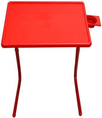 Graphitos Red Changing Table