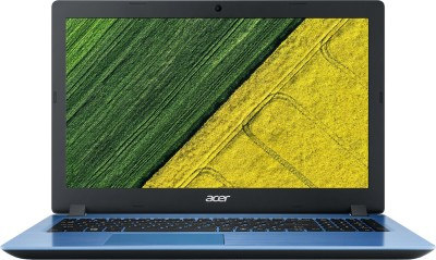 Acer Aspire V3 Core i5 5th Gen - (8 GB/1 TB HDD/Windows 10 Home/2 GB Graphics) V3-574G Laptop(15.6 inch, Black, 2.4 kg)