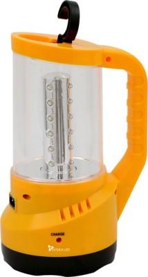 Syska RL 43 Emergency Light(Yellow)