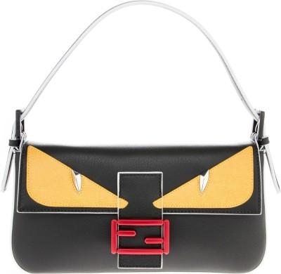 Buy Fendi Sling Bag(Black) on Flipkart  cccb7e3492ce6