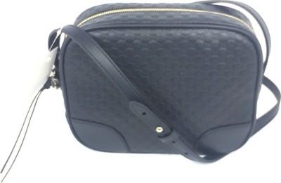 c1b774779c92 Buy GUCCI Sling Bag(Blue) on Flipkart | PaisaWapas.com