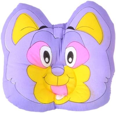 Shop Frenzy Cartoon Feeding/Nursing Pillow Pack of 1(Purple)