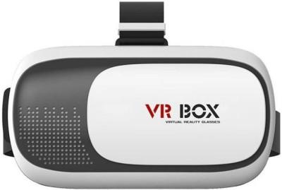 6827002d0f7e ShutterBugs G-05 Virtual Reality Glasses 3D VR Box Glasses Headset ...