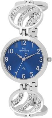 Maxima O-44942BMLI Analog Watch - For Women