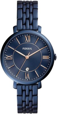 Fossil ES4094I Analog Watch - For Women