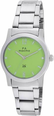 Maxima O-46664CMLI  Analog Watch For Women