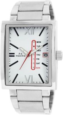 Maxima 25143CMGI Attivo Analog Watch  – For Men