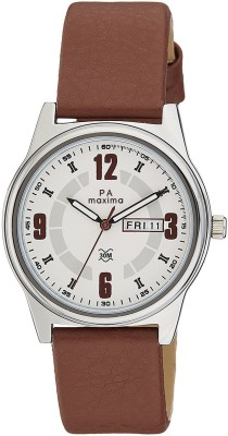 Maxima Men's 38741LMGI E-Co Collection Watch
