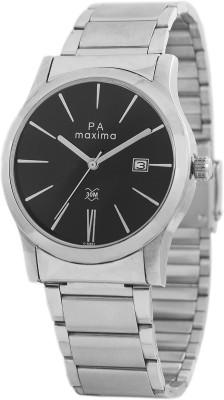 Maxima O-46863CMGI  Analog Watch For Men