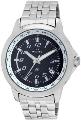 Maxima 24112CMGI Attivo Analog Watch   For Men Maxima Wrist Watches