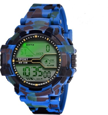 BRIGHT ARTS new generation watch new generation watch Watch  - For Boys