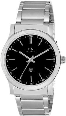 Maxima 20895CMGI Attivo Analog Watch For Men