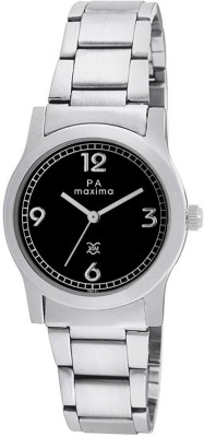 Maxima 28021CMLI Swarovski Analog Watch   For Women Maxima Wrist Watches
