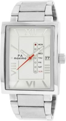 Maxima 36322BMLI Attivo Analog Watch  – For Women