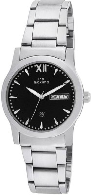 Maxima 38301CMLI  Analog Watch For Girls
