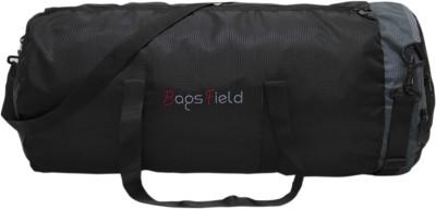 Bags Field Sy Duffle Bag Gym Black