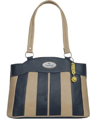 e7016298caa1 68% OFF on FD Fashion Soft Luggage Shoulder Bag(Multicolor) on Flipkart