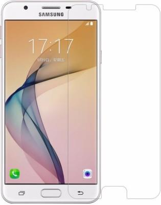 BlackBug Tempered Glass Guard for Samsung Galaxy J7 Prime Screen Protector,Screen Guard,(Clear HD) 0.3mm, 2.5D
